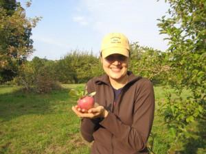 Kate apple